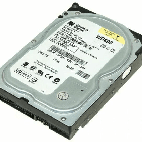 Q6651-60068 HP HARD DISK DRIVE ASSEMBLY