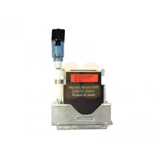 Q6670-60001 HP Printhead : Printhead - Six are used - For the Designjet 8000s printer series