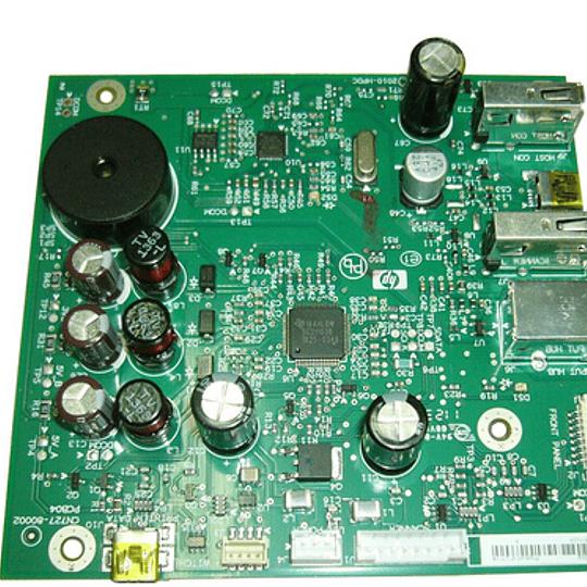 Q6675-67801 HP Print Mechanism PC Board