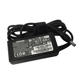 Cargador Notebook Toshiba PA5177U-1ACA para Satélite T235D-S1350 - Toshiba Satélite T235D-S1345 T235