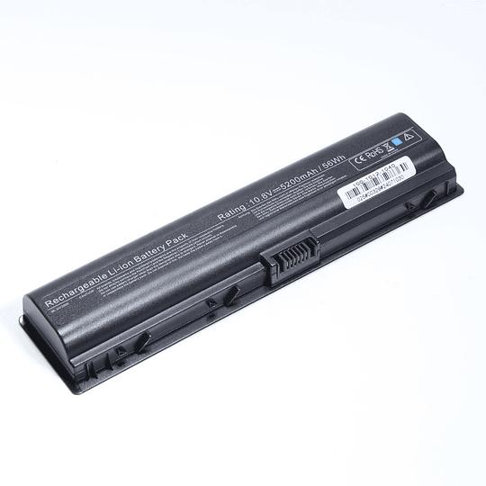 Batería Notebook HP 441611-001 para Compaq Presario F500 Compaq Presario V3000 Compaq Presario