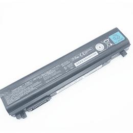 Batería Notebook Toshiba PA5162U-1BRS para Fit For Laptop Model: Toshiba Portege R30 Series Portege