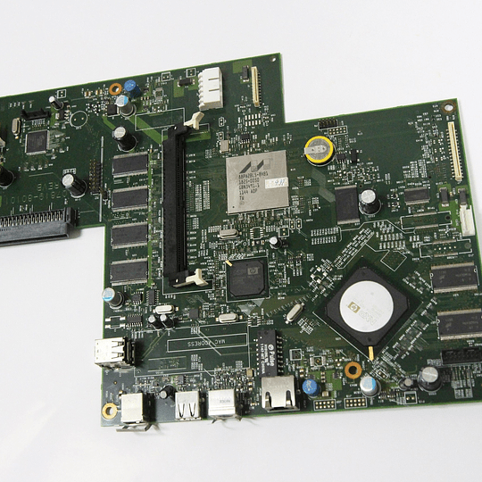 Q7819-61009 HP Formatter (main logic) board