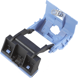 Q7829-67927 HP Pad : Separation pad for multipurpose tray/tray 1 assembly