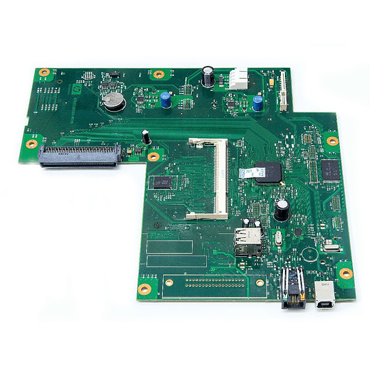 Q7847-61006 HP Formatter (main logic) PC board