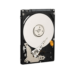"R9H1Y DELL 1TB 5400 RPM SATA 2.5"" 3GBS HDD"