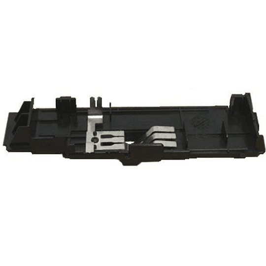 RB1-8886 HP Cover : Feeder PC board cover