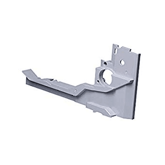 RC1-0153 HP Right Side Paper Cassette Guide