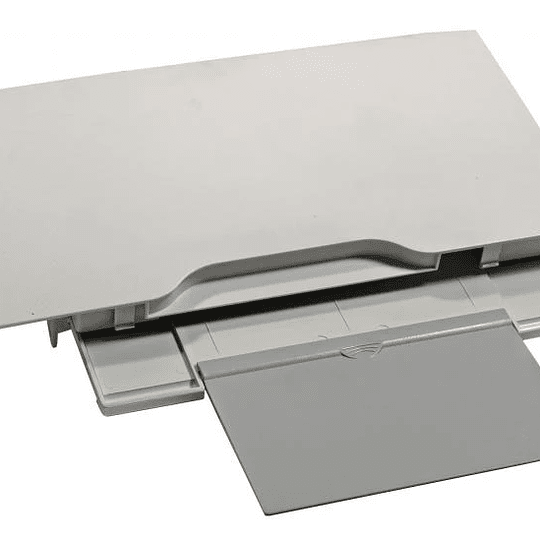 RC1-1574 HP Cover : MP/Tray 1 cover