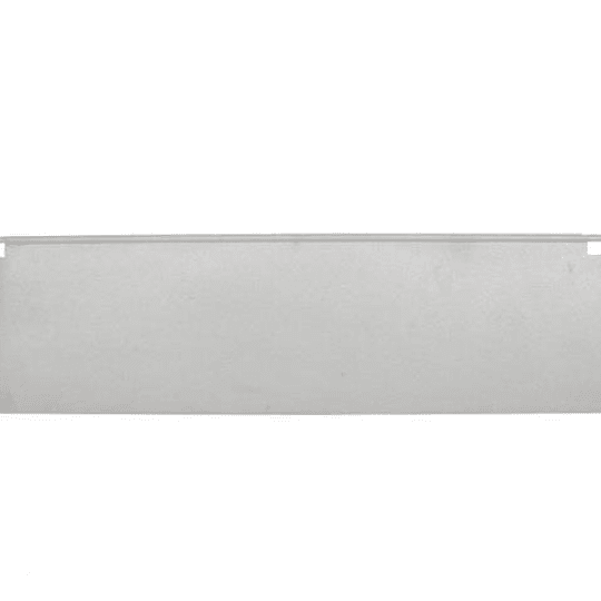 RC1-3282 HP Lower rear cover - Covers rear of standard 500 sheet tray