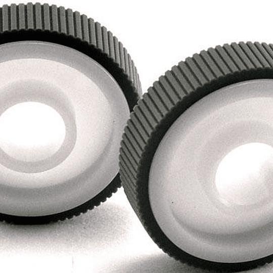 RC1-3470 HP Idler roller (plastic)