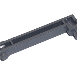 RC1-4057 HP Tray hinge - Left side hinge for drop down tray 1 assembly
