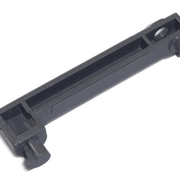 RC1-4058 HP Tray hinge - Right side hinge for drop down tray 1 assembly