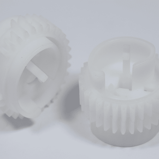 RG0-1020 HP Gear/Clutch Assy