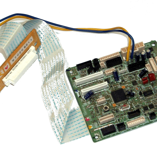 RG1-4237 HP DC controller board - For LaserJet 4300 series