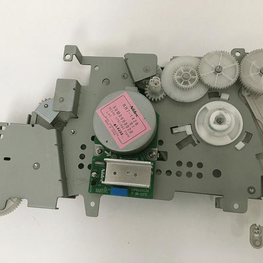 RG5-3543 HP Main Gear Assy
