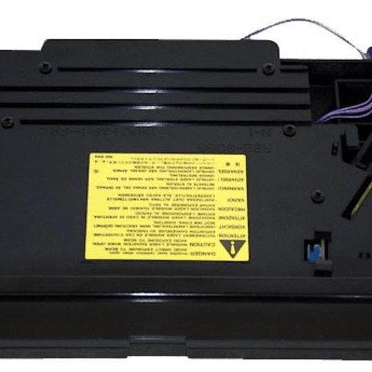 RG5-4172 HP Laser/Scanner assembly