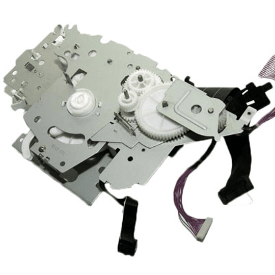 RG5-5087 HP Print Drive Gear Assy