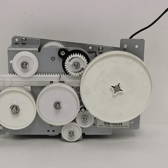 RG5-5206 HP Drum Driver Assy