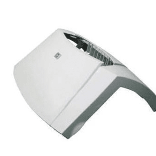 RG5-6465 HP Cover : Top/front printer cover assembly