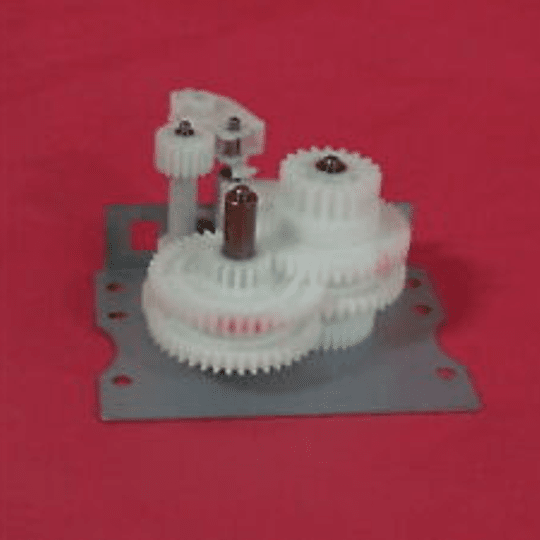 RG5-6676 HP Lifter drive gear assembly