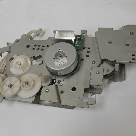 RG5-7079 HP Main Drive Gear ASM