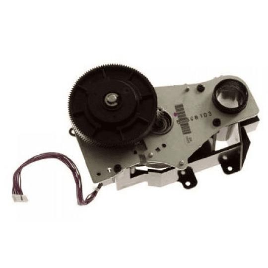 RG5-7467 HP Drum Drive Assy