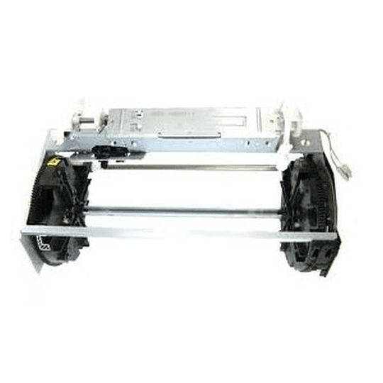 RG5-7587 HP Carousel (rotary) assembly