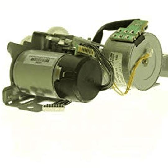RG5-7842 HP Rotary Drive Assy