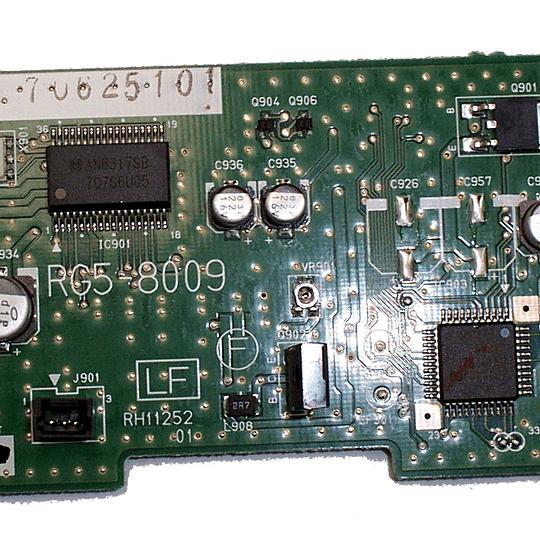 RG5-8009 HP Memory Controller Board