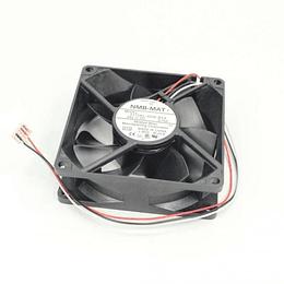 RH7-1491 HP Fan : Cartridge fan - Located at left rear corner - Exhausts heat from toner cartridges