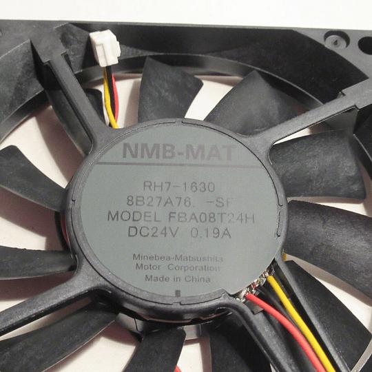 RH7-1630 HP Cooling FAN