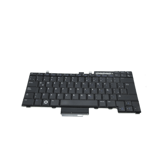Teclado Notebook DELL RHPRX para LATITUDE E6220 E6320 E6420 E5420