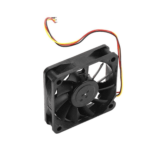 RK2-0912 HP Fan : Main cooling fan - Fan FM1