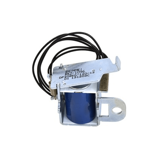 RK2-1096 HP Solenoid - Located on right front side of printer chassis