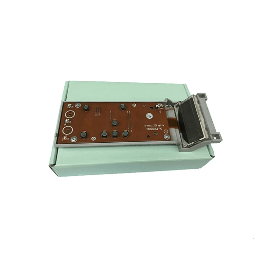 RK2-1097 HP CONTROL PANEL ASSEMBLY