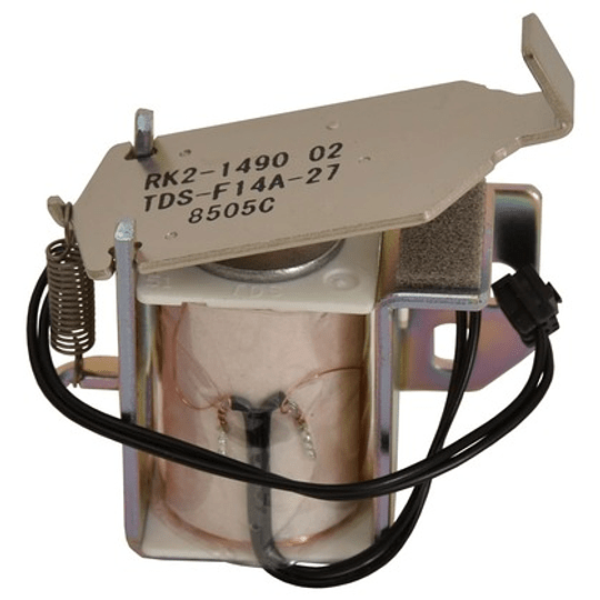 RK2-1490 HP Solenoid (SL1) - For Tray 1