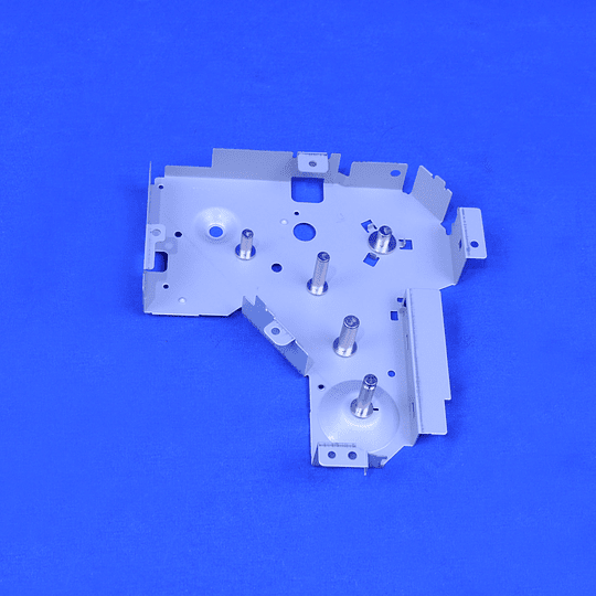RL1-0951 HP Gear Support Plate