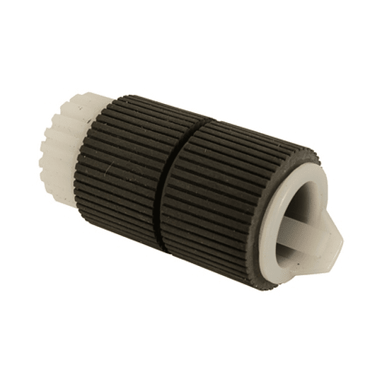 RL1-1289 HP PAPER PCIK UP ROLLER FOR THE 1x500 SHEET AND 3x500 SHEET PAPER INPUT TRAY