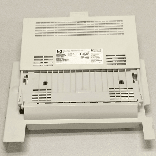 RM1-0367 HP Rear Cover