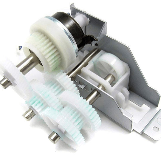 RM1-0434 HP Drive Assembly