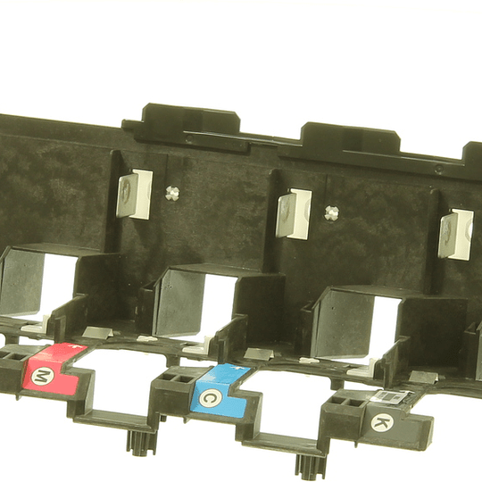 RM1-0437 HP Frame Asm Right Side