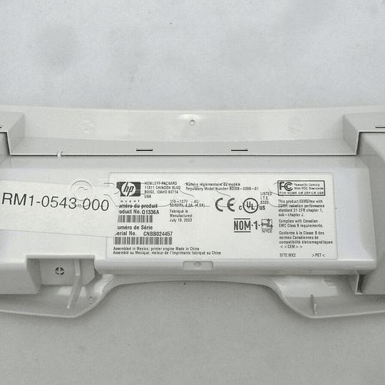 RM1-0543 HP Toner Cartridge Door