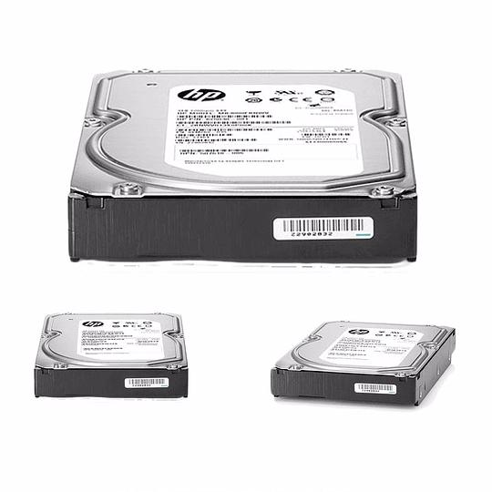 Disco duro para Servidor HP 659339-B21