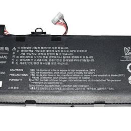Batería Notebook Samsung BA43-00359A para SAMSUNG 6050A NP780Z5E NP870Z5GX01US NP870Z5GS04US