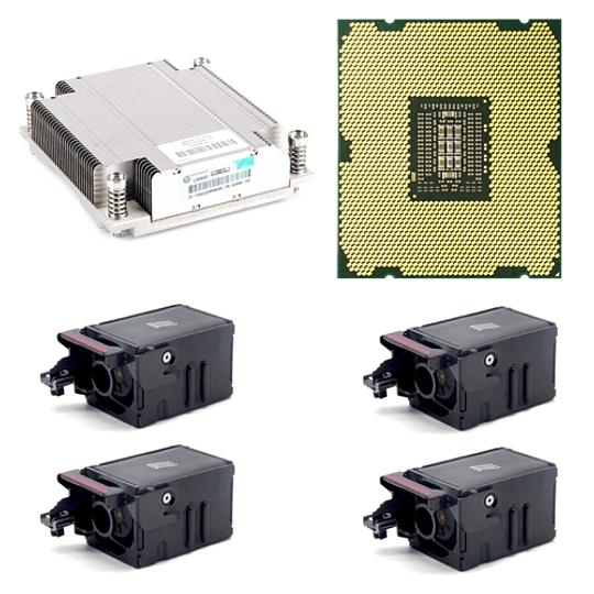 660666-B21 HP HP Intel Xeon E5-2403 1.8GHz DL360e G8