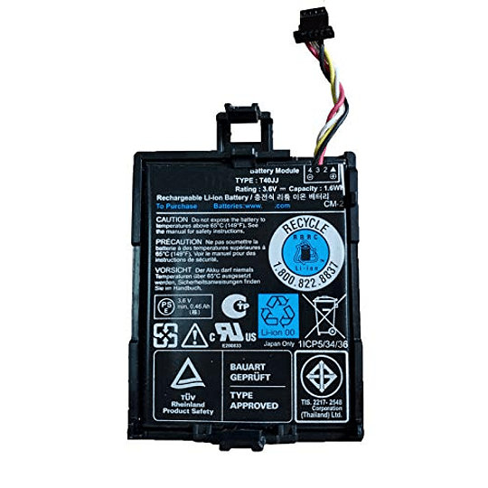 T40JJ DELL Perc Battery (Perc H710) For Perc H710