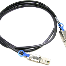 407339-B21 HP HP 2M External MINI SAS Cable