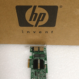 412648-B21 HP NC360T PCI-e 2 PORT GB SERVER ADAPTER