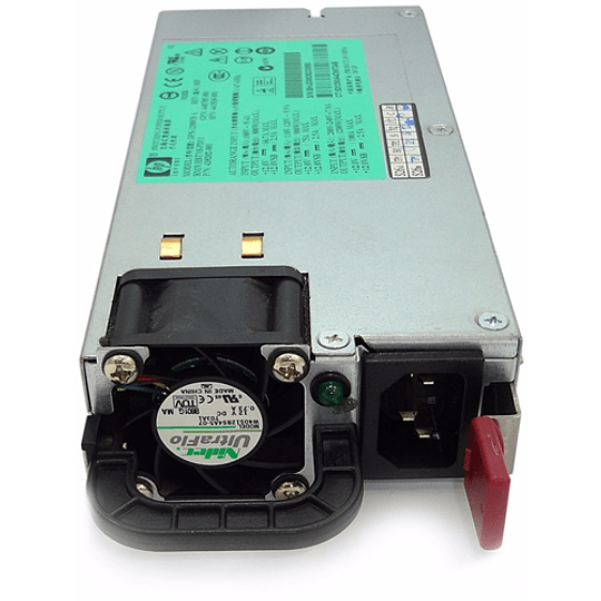 Fuente de poder HP 437572-B21 para servidor